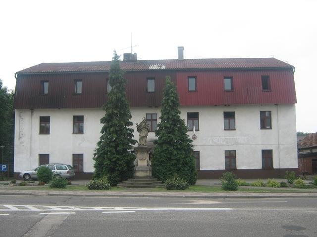 Placówka Opiekuńczo Wychowawcza wKuźni Raciborskiej